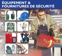 Safety Equipement and Supplies