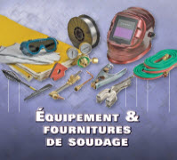 Welding Equipment and Supplies