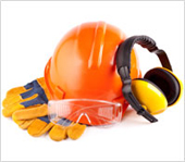safety equipment Toronto Ontario